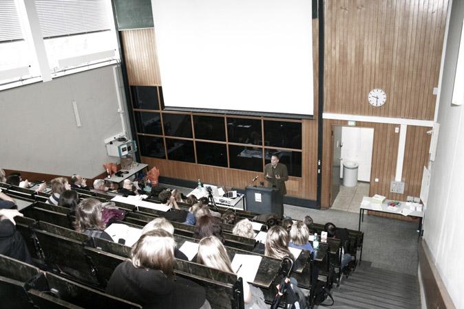 Professor Matthias Kettner