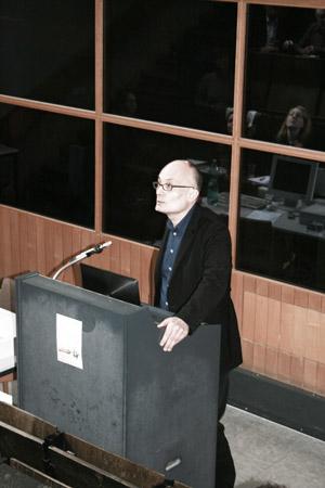 Dr. Rupert Martin